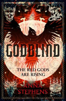 Image result for godblind