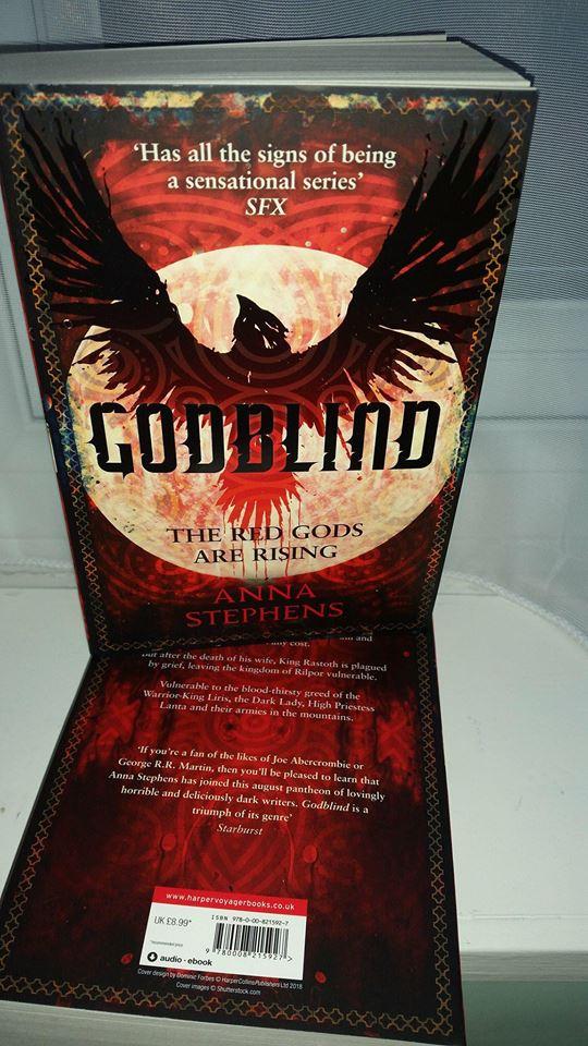 Godblind paperbackUK