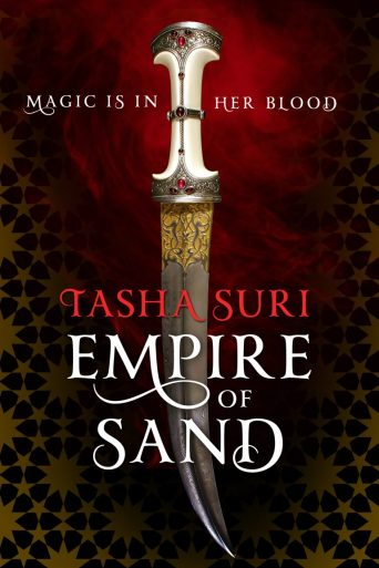 Tasha Suri empire of sand